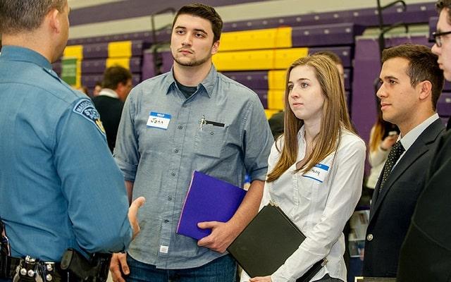 top majors college criminal justice students university programs police science