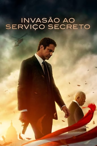Invasão ao Serviço Secreto (2019) Download