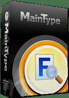 MainType 7.0.0 Build 1007 Full Crack