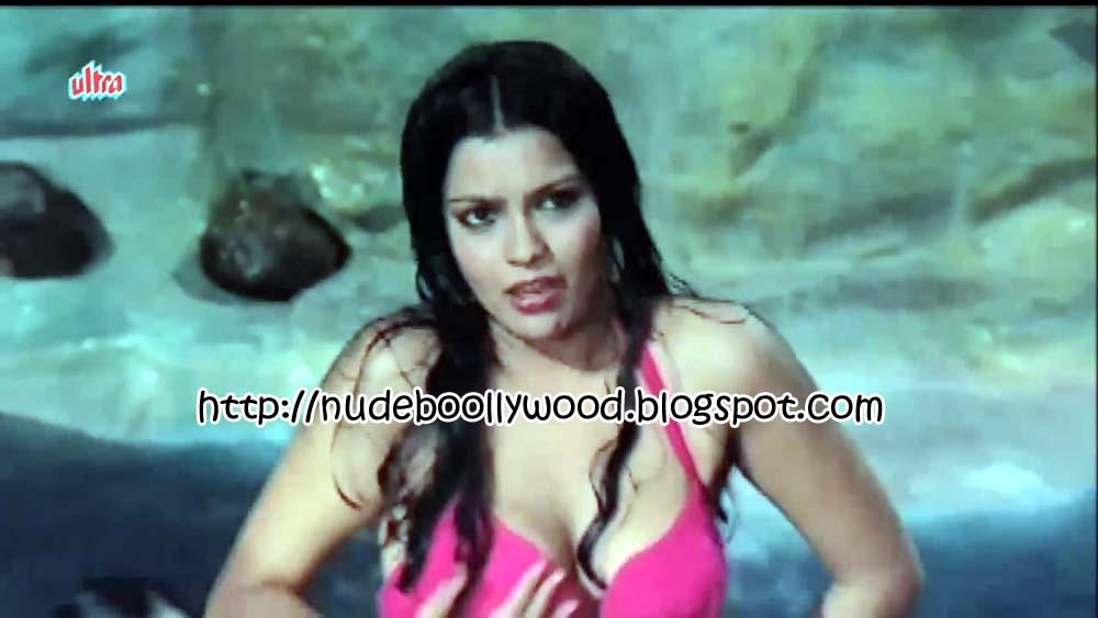Zeenat aman boob show-2628