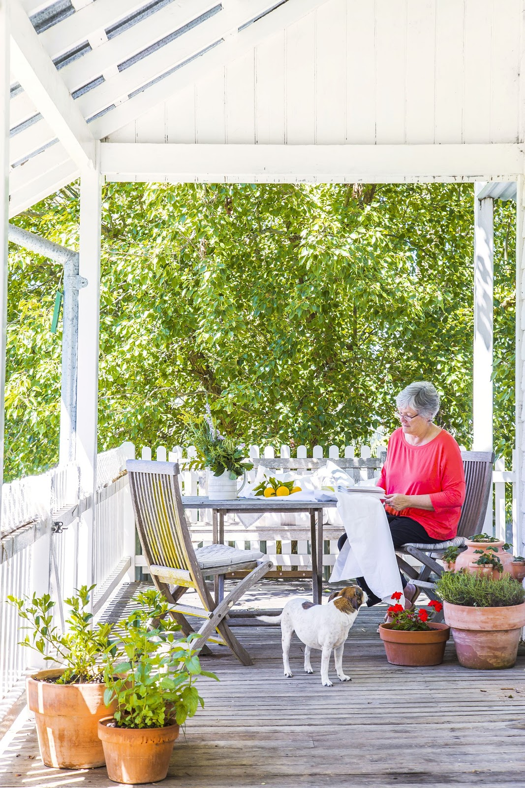 Beautiful House Garden Photo: Decor Inspiration : A Beautiful Home In Southern Highlands
