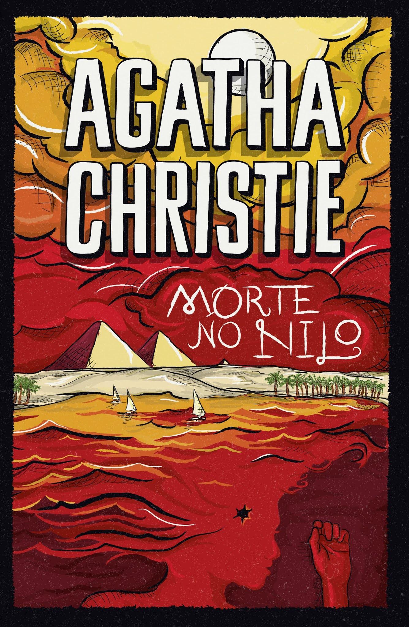 Morte no Nilo | Agatha Christie