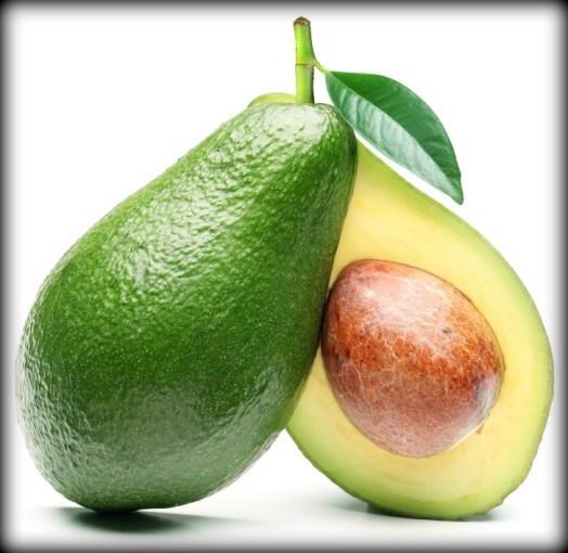 Korzyści dla zdrowia z jedzenia awokado