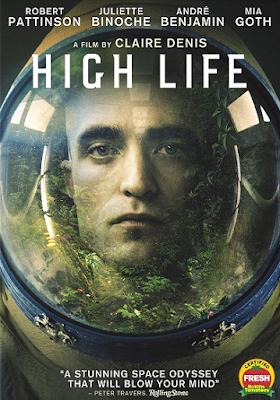 High Life [2018] [DVD R1] [Latino]