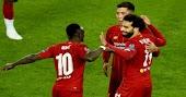 نتيجة مباراة ليفربول وبيرنلي بث مباشر لايف 11-7-2020 الدوري الانجليزي