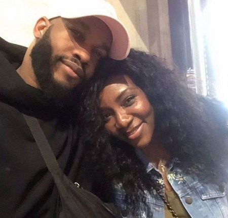 Genevieve Nnaji And Rapper Lynxxx Spark Dating Rumour with new photo of them together after an evening outing.