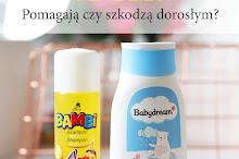 Czy warto stosować szampony dla dzieci? Pomagają czy szkodzą dorosłym?