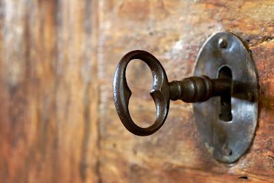 Kunci kunci kebaikan, kemenangan, ilmu, surga, keimanan, rezeki, kemuliaan
