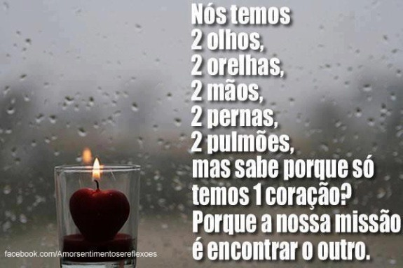 Frases De Amor Para Facebook: As Melhores Frases Para Facebook