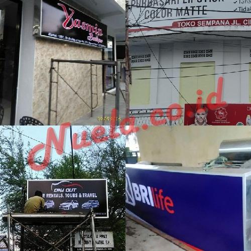 De Sain Neon Box:  Neon Box Di Tasikmalaya 081322349644: Order Jasa Pembuatan