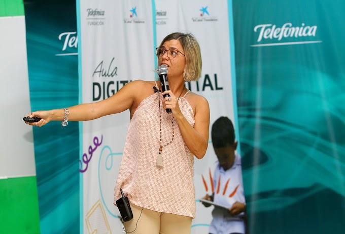 Más de 1.200 docentes líderes fortalecerán competencias digitales inclusivas
