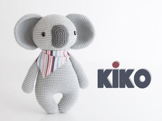 amigurumi-koala-bear