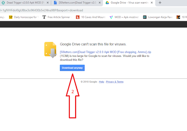 How To Download Google Drive