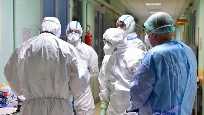 203 τα νέα κρούσματα κορωνοϊού σήμερα στην Ελλάδα - Κανένα νέο κρούσμα σήμερα στον Έβρο