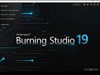 Ashampoo Burning Studio 20.0.3.3 Final Full Version