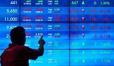 Price Growth dan Perang Dagang Jadi Alasan Investor Asing Banyak Lepas Saham