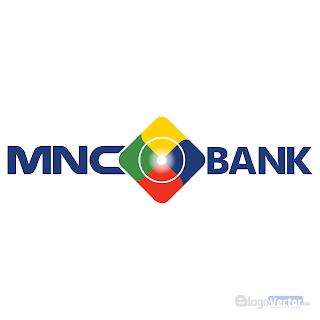 Bank MNC Logo vector (.cdr)