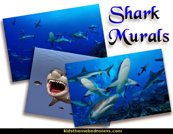 Decorating Theme Bedrooms Maries Manor Shark Bedrooms