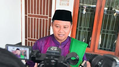 Dalam pengelolaan Zakat, Wagub Jabar Dorong Baznas Berinovasi