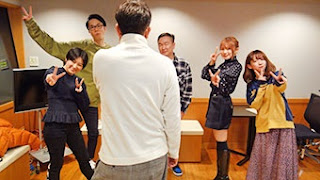 Shiritsu Ebisu Chuugaku: MBS Ebichu☆Nan Yanen Broadcast #337