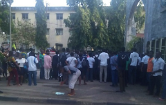 UNICAL Student Steals Jewelry Worth N25m From Sponsor