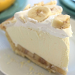 EASY BANANA CREAM PIE #cookies #bars #dessert #pie #banana