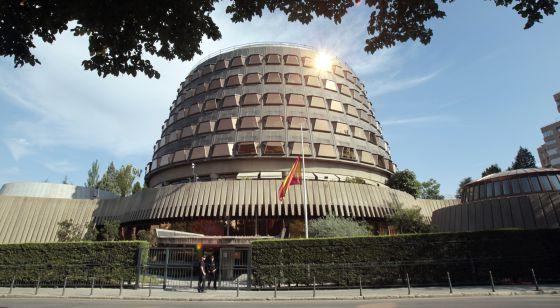 Reedición. La Justicia en España