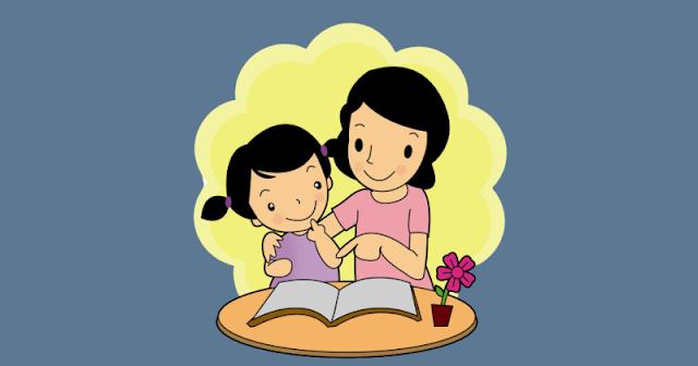 Inilah Jadwal Pertanyaan dan Panduan Program Belajar dari Rumah (BDR) Tanggal 20-25 Juli 2020
