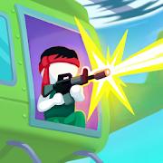 HellCopter : Helicóptero é um novo jogo de tiro em 3D.