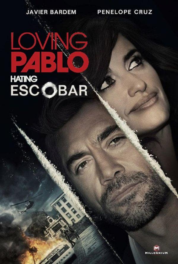 Loving Pablo (2017) ปาโบล เอสโกบาร์ ชีวประวัติ ราชายาเสพติด