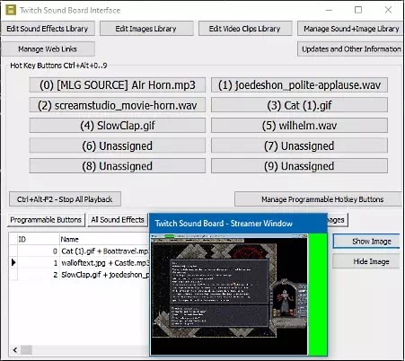 Software Soundboard gratis terbaik-1