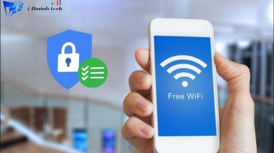 اهم 5 خطوات لحماية شبكه الواي فاي Wifi من الاختراق وسرقة كلمة السر :: 2020