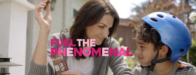 National Campaign from Nature s Bakery - Fuel the Phenomenal