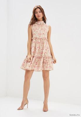 Vestidos Casuales Elegantes