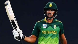 South Africa vs Sri Lanka 5th ODI 2019 Highlights