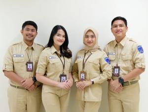 PT Asuransi Jasaraharja Putera - D3, S1 Administration Staff Jasa Raharja Group October 2019