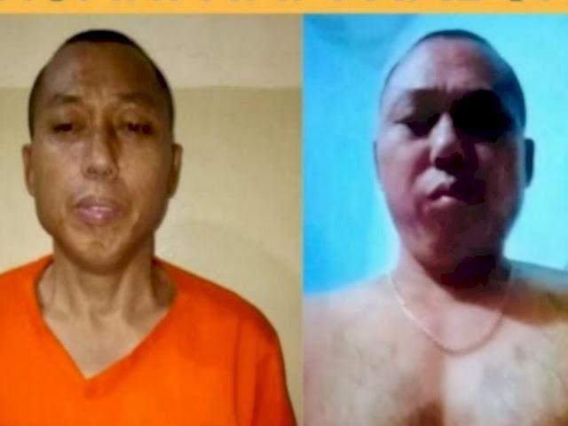 Ternyata Napi Cai Changpan Gantung Diri di Lahan Bekas Miliknya Sendiri