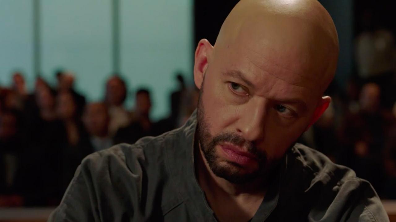 "Supergirl: Lex Luthor está de volta nas imagens do episódio ""Bottle Episode"""