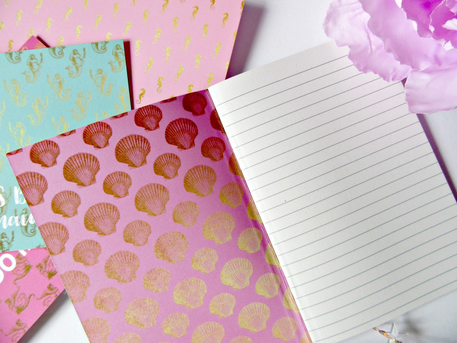 July #PaperHaul Stationery Subscription Review