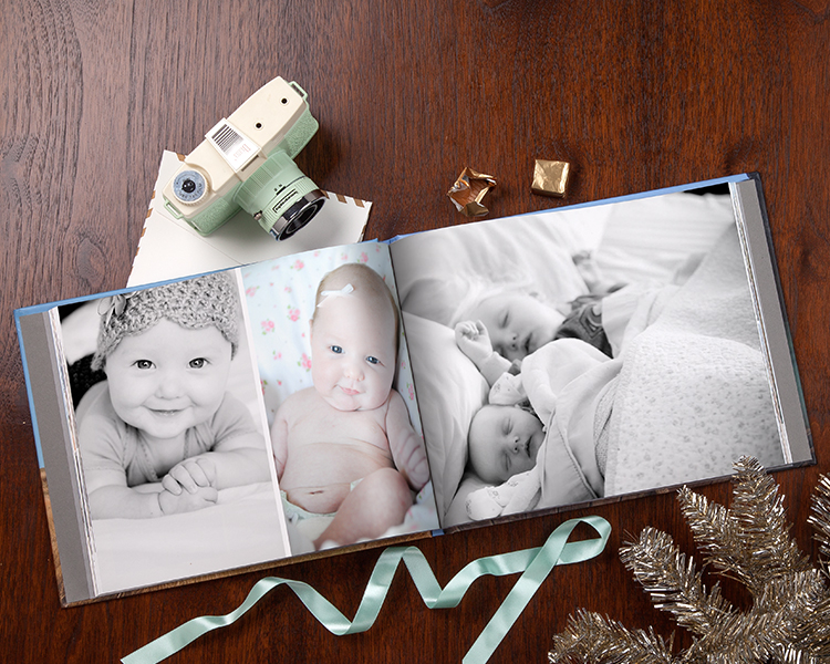 Is Het De Plicht Van Een Moeder Om Een Fotoalbum Te Maken Het