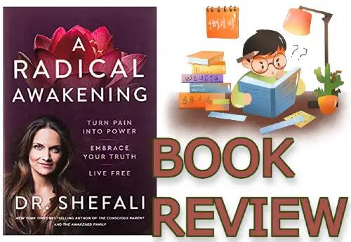 A radical awakening book review