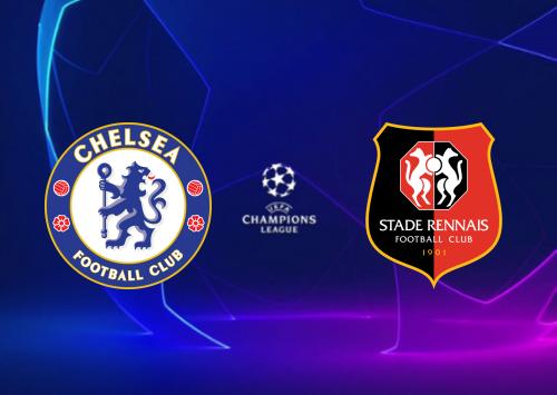 Chelsea vs Rennes