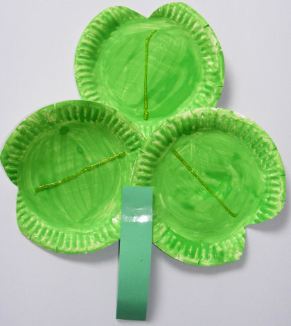 2017 St patrick's day activities for toddlers.