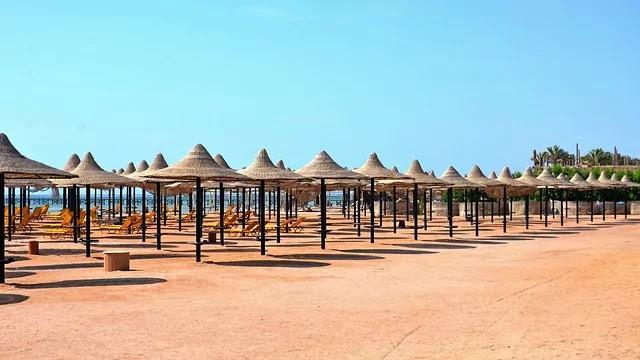 beach tourism in covid 19
