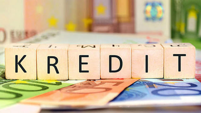 Risiko Kredit adalah