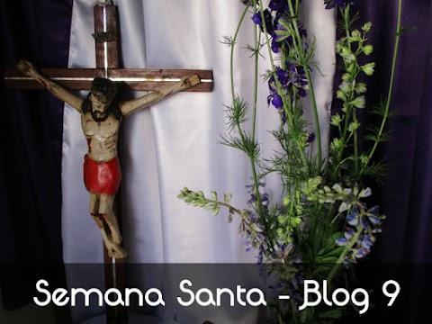 Viernes de Dolores - Blog 9