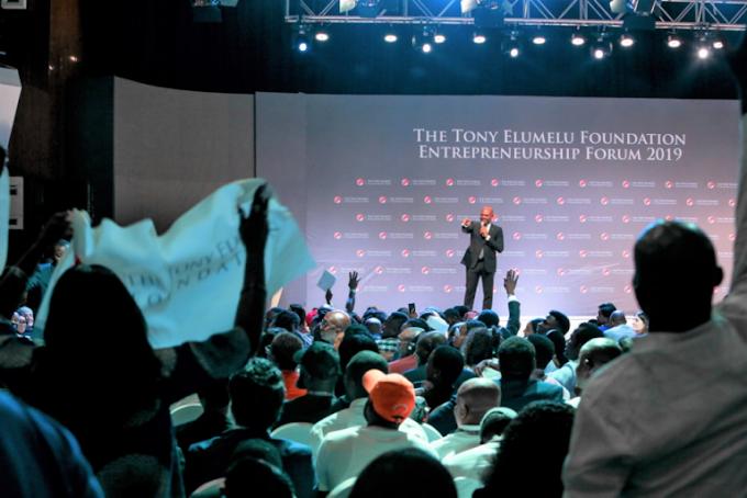 Application To Tony Elumelu Entrepreneurship Program Open January 1, 2020