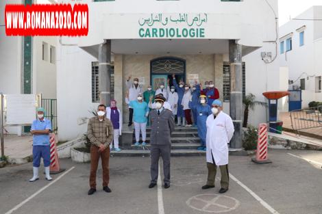 أخبار المغرب: فيروس كورونا بالمغرب covid-19 corona virus كوفيد-19 يبتعد عن 35 مخالطا بالصويرة essaouira