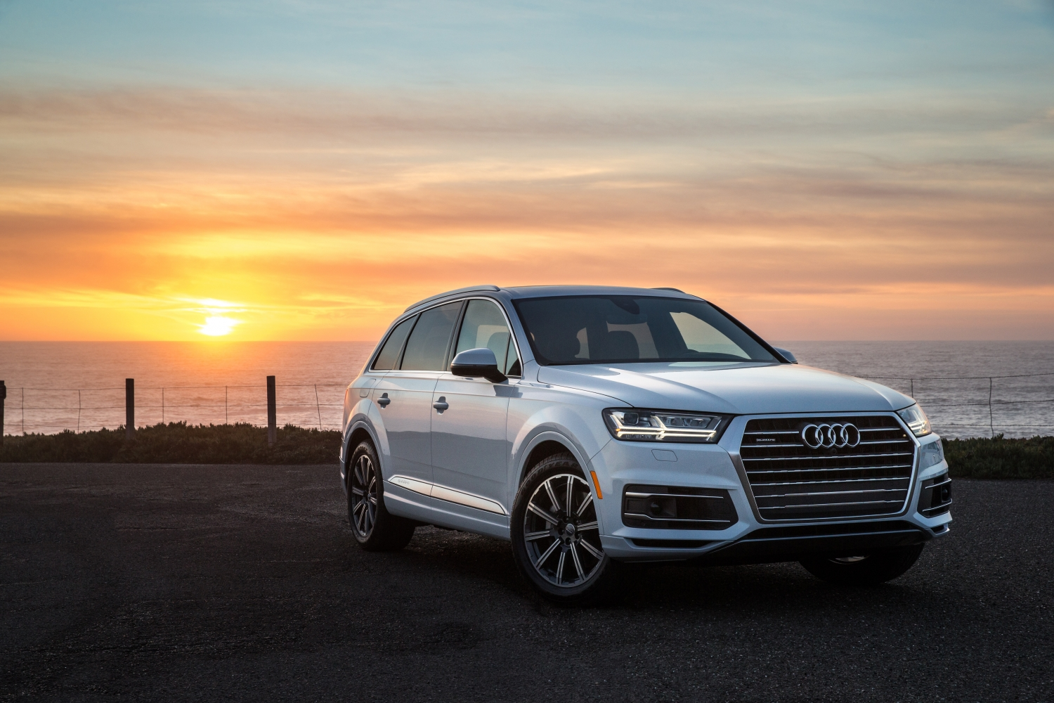 Not Just For City Chic: The Best Audis For Those Who Love The Open Road
