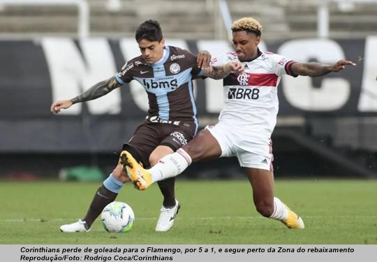www.seuguara.com.br/Corinthians/Flamengo/Brasileirão 2020/